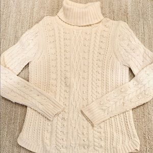 ❤️ 🆕🆕🆕 PERFECT KNIT COUNTRY SWEATER ‼️